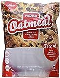 Prozis Oatmeal 1250g - Céréales Riches en Protéines, Glucides de Haute Qualité & Fibres Rassasiantes -...