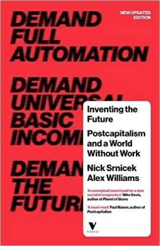e-Books Box: Inventing the Future: Postcapitalism and a World Without Work PDF