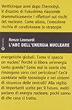 516ERM3ktuL._SL160_ Energia Nucleare: definizione, pro e contro, schema e opinioni Energia Nucleare