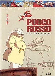Porco Rosso - La Légende Edition simple One-shot