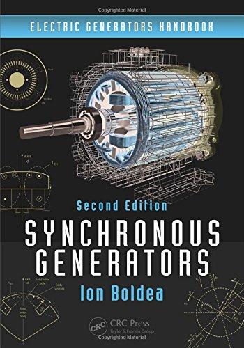 Synchronous Generators, Second Edition (Electric Generators Handbook)