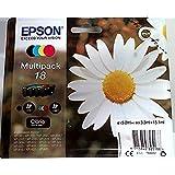 Epson Original T1806 Multipack inktcartridge Pack