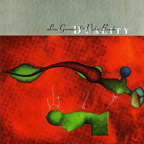 Duality Lisa - Pilgrimage Of Lost