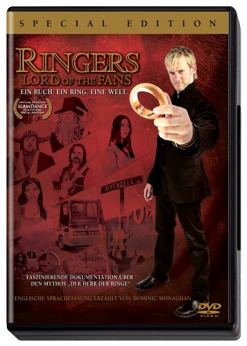 Ringers - Lord of the Fans [Special Edition]