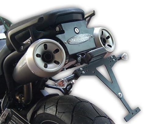 Kennzeichenhalter Yamaha MT-03 06-14