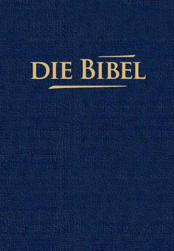 Die Bibel  (Elberfelder Übersetzung 1905)