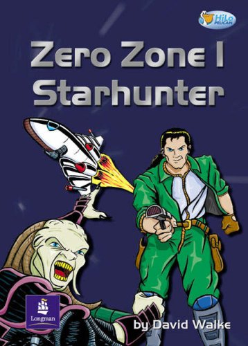 Zero Zone. 1, Starhunter