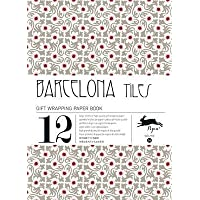 [(Barcelona Tiles : Gift & Creative Paper Book Vol. 36)] [By (author) Pepin Van Roojen] published on (January, 2013)