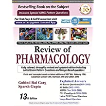 Review Of Pharmacology