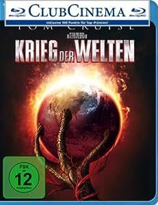 Krieg der Welten [Blu-ray]