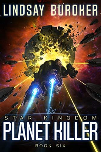 Picture of Planet Killer (Star Kingdom Book 6)