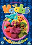 Jim Hensons The Hoobs - Hooble Toodle Doo! [DVD]