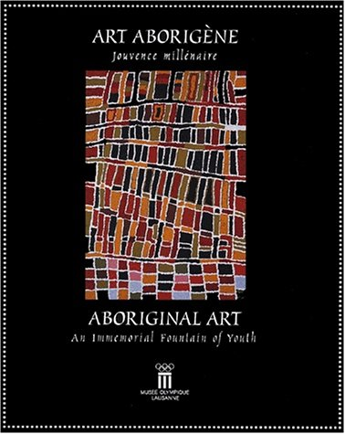 Peinture Aborigene - Art aborigène - Jouvence millénaire : Aboriginal