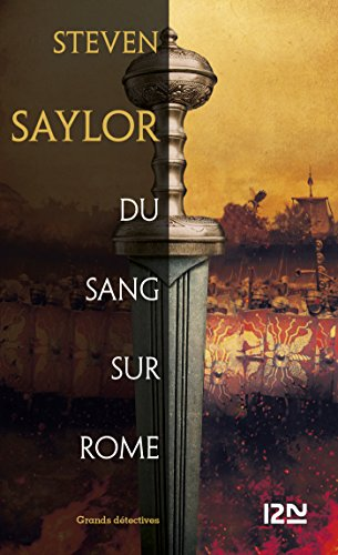 Du sang sur Rome