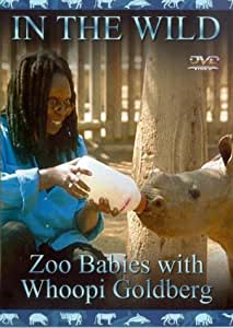 In The Wild - Zoo Babies With Whoopi Goldberg [1998] [DVD]