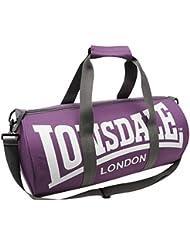Lonsdale London Sac de corps Sport Formation