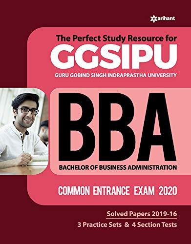 GGSIPU BBA Guide 2020