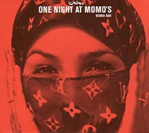 One Night at Momo's: Kemia Bar