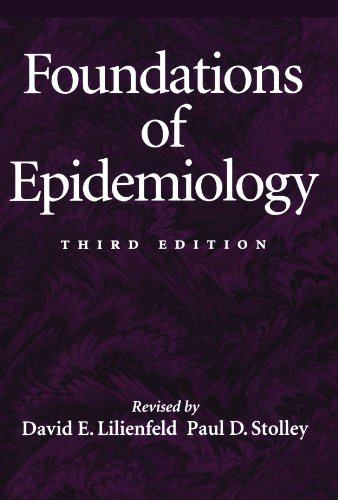Foundations of Epidemiology