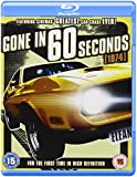 Gone In 60 Seconds (1974) [Blu-ray]