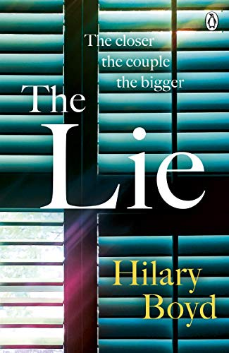 The Lie by [Boyd, Hilary]