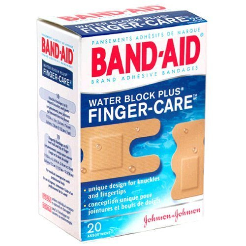 band-aidr-brand-water-block-plusr-finger-caretm-bandages-assorted-box-of-20-by-band-aid