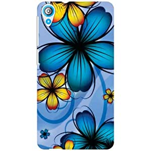 Back Cover for HTC Desire 820