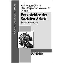Praxisfelder der Sozialen Arbeit: Eine Einführung (Grundlagentexte Soziale Berufe)