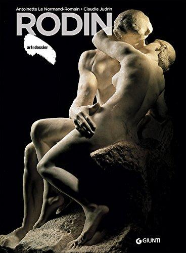 Rodin (Dossier d'art) por Antoinette Le Normand