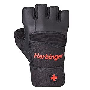 harbinger trainingshandschuhe