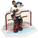 McFarlane NHL Series 4 JOCELYN THIBAULT - Chicago Blackhawks