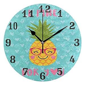 funnyy - Reloj de Pared
