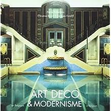 Art Déco et Modernisme: Edition bilingue français-anglais
