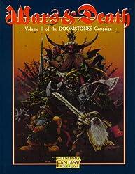 Doomstones Campaign: Wars and Death v.2: Wars and Death Vol 2
