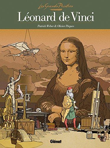 Les Grands Peintres - Léonard de Vinci: La Joconde