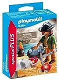 Playmobil - 5384 - Jeu - Chercheur de Cristaux