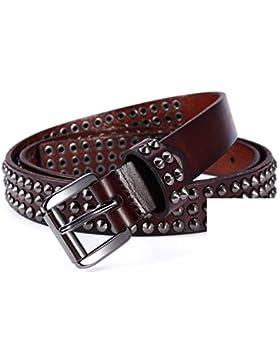 Cinturón Del Comodín De Moda/Cinturón Decorativo-B 105cm(41inch)