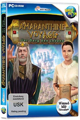 amaranthine-voyage-der-lebende-berg-importacion-francesa
