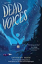 Dead Voices (English Edition)