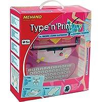 Mehano e118 a electrónica Máquina de Escribir, ...