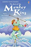 The Monkey King (Usborne Young Reading: Series One)