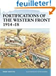 Fortifications of the Western Front 1...