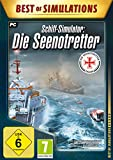 Schiff Simulator: Die Seenotretter -