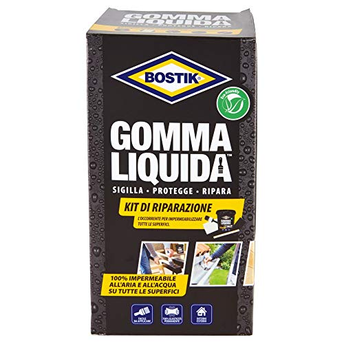 Bostik 3283610 Liquid Rubber Starter Kit