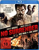 No Surrender - One Man vs. One Army [Blu-ray]