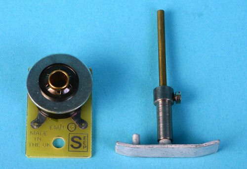 Gaugemaster gm-gmc-tlu Tension Lock uncoupler - Gmc-modul