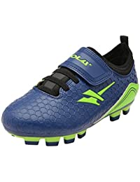 Gola Activo5 Boys Girls Astroturf Blade Football Trainers