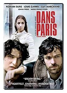 Dans Paris [DVD] [2007] [Region 1] [US Import] [NTSC]