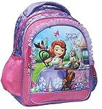 Zaino Principessa Sofia 3D Disney 30 cm Qualità superiore