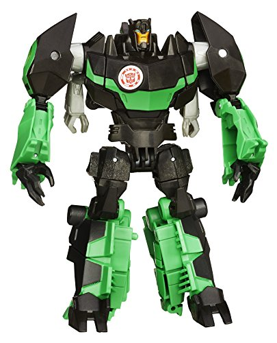 Hasbro Transformers B0908802 - Robots in Disguise Warriors Grimlock, - Roboter-t-rex